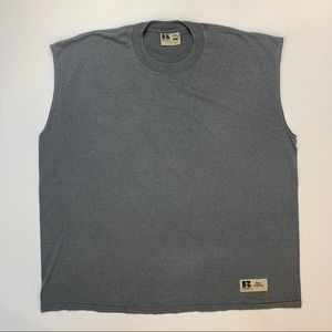 Russell Athletic Shirts - 🚀Russel Athletic Sleeveless Athletic Tee XL
